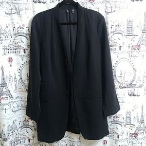 The Fisher Project Long Jacket
